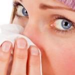 простужен нос