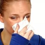 кашель при гриппе