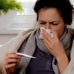 обострение при свином гриппе