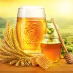 пиво с медом от бронхита