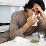 развитие гриппа