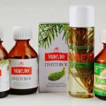 Эфирные масла при кашле
