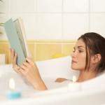 ванна с эфирным маслом при кашле