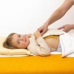 компрессы при бронхите для детей