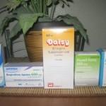 гомеопатические таблетки от кашля