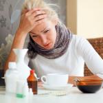 как быстро избавиться от простуды