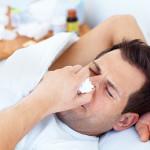 грипп и пути передачи