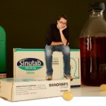 Антибиотик при насморке