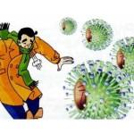 Вирусный грипп