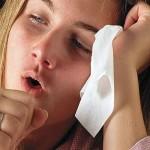 если кашель не проходит неделю