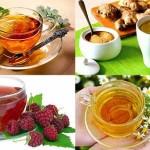 Что кушать при простуде?