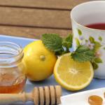 рецепт противопростудного чая