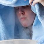 Ингаляции, которыми лечат кашель