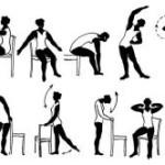 Упражнения при бронхите