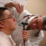 лечение синусита хронического