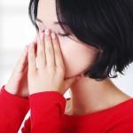 Симптомы катарального ринита
