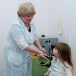 Физиотерапия острого бронхита методики.