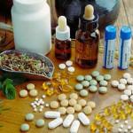 Изготовление гомеопатических препаратов
