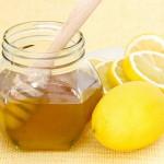 Внутренние средства с медом от кашля