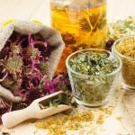 Травяные сборы от простуды