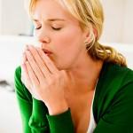 Причины развития кашля