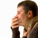 Кашель при простуде
