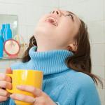 Симптомы и течение гнойной ангины у взрослых