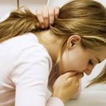 Признаки интоксикации организма при гриппе