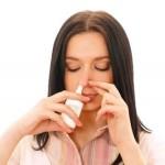 Какими лекарствами лечат выделения из носа