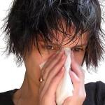 Как возникает простуда