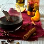 Глинтвейн при простуде: рецепт горячего красного вина