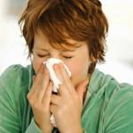 Причины появления зеленых выделений из носа