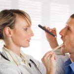 Флегмонозная ангина и лечение