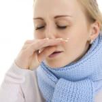 Какие осложнения могут развиться при простуде?