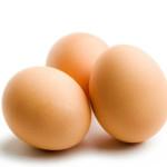 Как прогревать нос яйцом