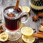 Глинтвейн при простуде: рецепт