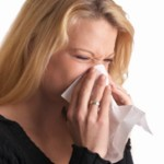 Почему из носа появляются зеленые выделения?