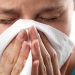 Этапы развития насморка