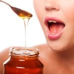 Лечение с помощью меда