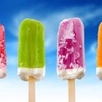 Мороженое при ангине: польза или вред