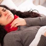 Симптомы флегмонозной ангины