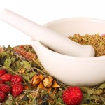 Какие нужно пить травы при кашле