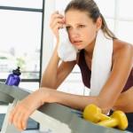 простуда и тренировки