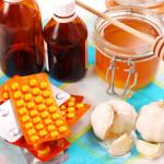 Антибиотические средства при простуде