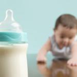 Женское грудное молоко