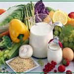 Лечебное питание при кашле