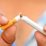 частое курение
