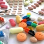 антибиотики и противовирусные средства.
