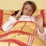 Симптоматика простуды