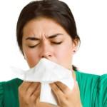 Что делать, если болит горло, появились насморк и кашель